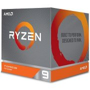AMD Ryzen 9 3900X (12C/24T, 3.8GHz, 70MB Cache, 105W) (100-100000023BOX)