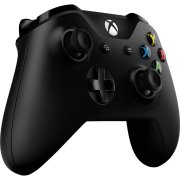 Microsoft Xbox ONE S Wireless Controller - Black 6