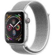 Apple Watch Series 4 44mm Silver Alumin...