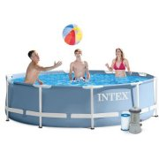 Intex Prism Frame Swimming Pool 366x76cm 28712  132.66