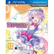 Hyperdimension Neptunia: Producing Perfection PSVita  34.99