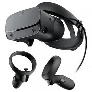 Oculus Rift S Virtual Reality Headset (301-00178-01)