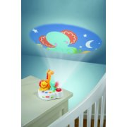 Fisher Price Rainforest Friends 4 in 1 Projection Soother Y6585  55.00