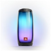 JBL Pulse 4 Bluetooth Speaker, Black JBLPULSE4BLK