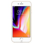Apple iPhone 8, 64GB, Gold (MQ6J2; MQ6J2CN/A; MQ6J