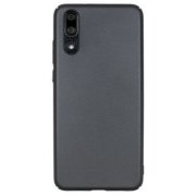 Just Must UVO Back Cover For Huawei P20 Lite Black