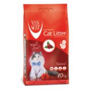 <b>VAN</b> <b>CAT</b> <b>COMPACT</b> <b>LITTER</b>