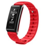 Fitnesa aproce Huawei Band A2 Red