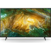 "SONY KD49XH8096BAEP 49"" Ultra HD 4K LED televizors"