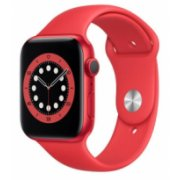 Smart Watch SMARTWATCH SERIES6 44MM/RED M00M3 APPL