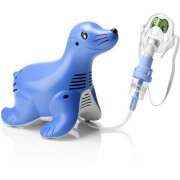 Philips Sami the Seal Inhalators bērniem - noma  1.00