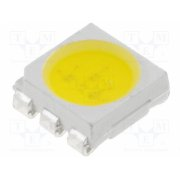 OPTOFLASH - OPTOFLASH OF-SMD5060WW, LED; SMD; 5060