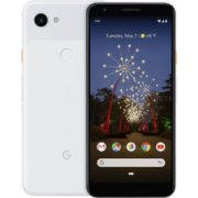 Google Pixel 3a XL Clearly White (T-MLX33323)