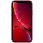 Apple iPhone XR, 128GB, Red (MRYE2; MRY...