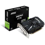 MSI GeForce <b>GTX</b> <b>1050</b> <b>Ti</b> 4GB G