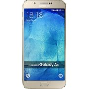 Samsung A8000 Galaxy A8 16GB Dual Gold