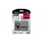 SSD Kingston UV500 480GB SATA3 SUV500/480G
