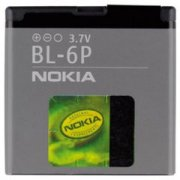 Nokia Original Battery 6500 Classic/ 790. . .