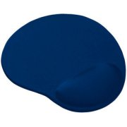 Trust Bigfoot Gel Mouse Pad Blue (20426)