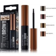 Maybelline Tattoo Brow uzacu gēls - Light Brown