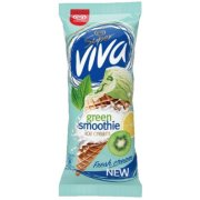 SUPER VIVA Green Smoothie <b>saldējums</b> 180ml