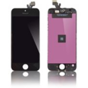 COREPARTS LCD for iPhone 5 Black (MOBX-IPC5G-LCD-B
