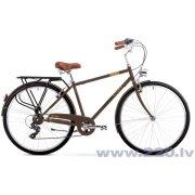 2a3d7a65cd5 Vīriešu pilsētas velosipēds Romet Vintage M 2019,