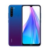 Xiaomi Redmi Note 8T Dual 4+64GB starscape blue