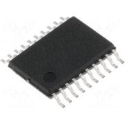 DIODES INCORPORATED IC: digital; buffer,line drive