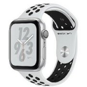 Apple Watch Nike+ Series 4 GPS, 40mm Si...