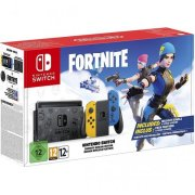 Nintendo Switch Fortnite Edition (bez koda iekšā)