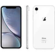 APPLE iPhone XR 128GB White MRYD2ET/A