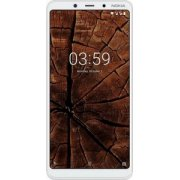 nokia 3.1 plus 16gb white