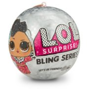 MGA LOL L.O.L. Surprise Bling Series (i...