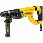 <b>Perforators DeWalt D 25263 K-QS 900 W</b>
