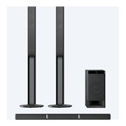 Sony 5.1ch Home Cinema Soundbar System HT-RT4 USB connectivity, 600 W, Bluetooth, 1, Speakers (HTRT4.CEL)