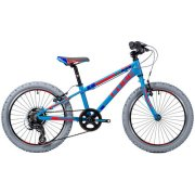 Cube Kid 200 20 Blue/Red 16 (C 720002 20 inches)