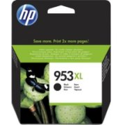 Hewlett-packard INK CARTRIDGE BLACK NO.953XL/42.5M