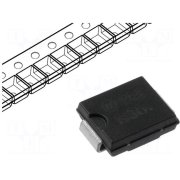 JGD SEMICONDUCTORS Diode: Schottky rectifying; SMD