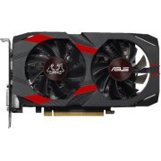 Asus Cerberus GeForce GTX 1050 Ti Advan...