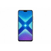 Huawei Honor 8X, 128GB, Black (Honor 8X Black)