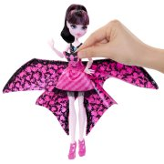 Mattel Monster High Fledermaus Draculau...
