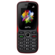 "JOY""S mobile JOY""S S3 Black Red"