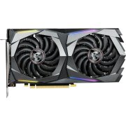 MSI GeForce GTX 1660 Ti Gaming X 6GB GD...