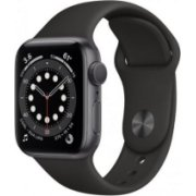 Smartwatch Apple Watch Series 6 GPS 44mm Gray Alu