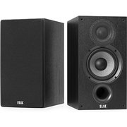 ELAC Debut 2.0 Bookshelf Speakers DB52 Black Debut B5.2