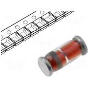 LUGUANG ELECTRONIC Diode: Zener; 0.5W; 30V; 20mA;