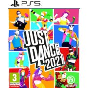Sony PlayStation 5 Just Dance 2021 Videospēle (PS5