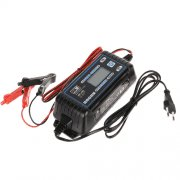 MW Power MW-SC8E Smart Battery Charger 12V un 24V