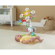 Fisher Price Rainforest 2 in 1 Cot Mobile BFR22  62.00